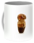 Boletus Edulis Coffee Mug