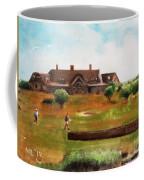 Bolingbrook Golf Club Coffee Mug
