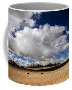 Bolivia Cloud Valley Coffee Mug