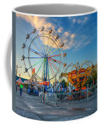 Bolton Fall Fair 4 Coffee Mug