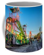 Bolton Fall Fair 5 Coffee Mug
