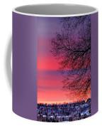 Bolton Sunset Coffee Mug