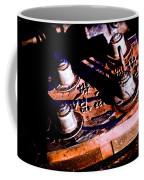 Bolts Coffee Mug