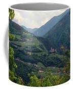 Bolzano Castle Coffee Mug