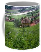 Bolzano Vineyard  Coffee Mug