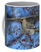 Bombycilla Garrulus... Coffee Mug