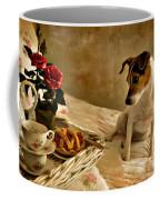 Bon Appetit  Coffee Mug