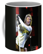 Bon Jovi Coffee Mug