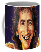 Bon Scott Coffee Mug