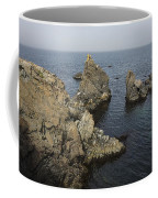 Bonavista Rocks Coffee Mug
