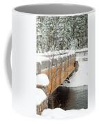 Bond Falls Bridge Coffee Mug