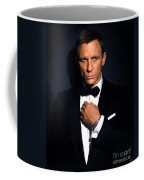 Bond - Portrait Coffee Mug
