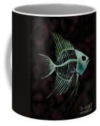 Bone To Bone Coffee Mug