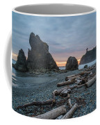 Bone Yard Coffee Mug