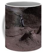 Bones At Mud Pot Area I I Coffee Mug