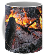 Bonfire Coffee Mug