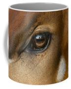 Bongo Skin Pattern Coffee Mug