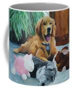Bongo-the Teenage Years Coffee Mug