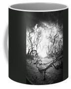 Bonita Beach Walkway Coffee Mug