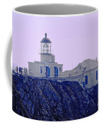 Bonita Lighthouse Coffee Mug