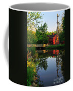 Bonneyville Mill Coffee Mug