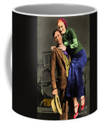 Bonnie And Clyde 20130515 Coffee Mug