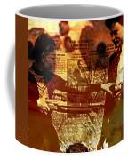 Bonnie And Clyde Coffee Mug