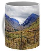 Bonny Scotland Coffee Mug