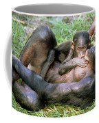 Bonobos Coffee Mug
