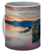 Bonsai Sunset 2 Coffee Mug