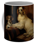 Bony And Var Coffee Mug