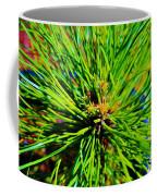 Bonzi Pine Coffee Mug