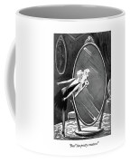 Boo! You Pretty Creature! Coffee Mug