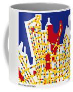 Boogie Woogie Sydney Coffee Mug