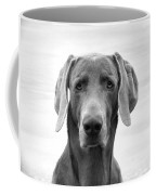 Published Book Cover Of Quotable Dogs  Coffee Mug
