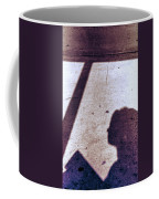 Book Nook Coffee Mug