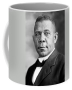 Booker T Washington Coffee Mug