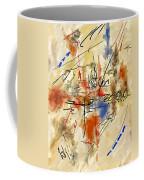 Boondocks Coffee Mug