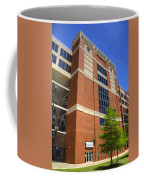 Boone Pickens Stadium Coffee Mug