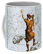 Bootes Constellation, 1687 Coffee Mug