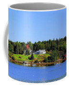 Booth Bay Coffee Mug