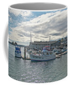 Boothbay Harbor 0231 Coffee Mug