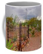 Boothill Cemetary Image Coffee Mug