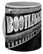 Bootleggers Inn Nashville Tennessee Coffee Mug