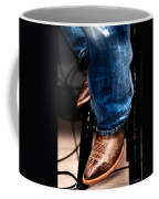 Boots 2 Coffee Mug