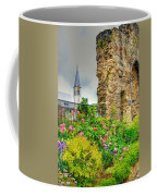 Boppard Garden Ruins Coffee Mug