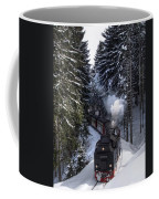 Borckenbahn Coffee Mug