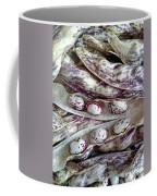 Borlotti Beans - Freshly Picked Coffee Mug