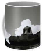 Borobudur Surreal Coffee Mug
