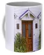 Borough Door Coffee Mug